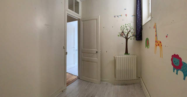 Vente appartement La garenne colombes 320000€ - Photo 5