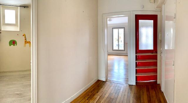Vente appartement La garenne colombes 320000€ - Photo 6