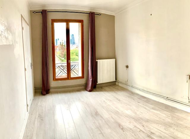Vente appartement La garenne colombes 320000€ - Photo 7