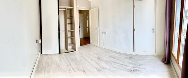 Vente appartement La garenne colombes 320000€ - Photo 8