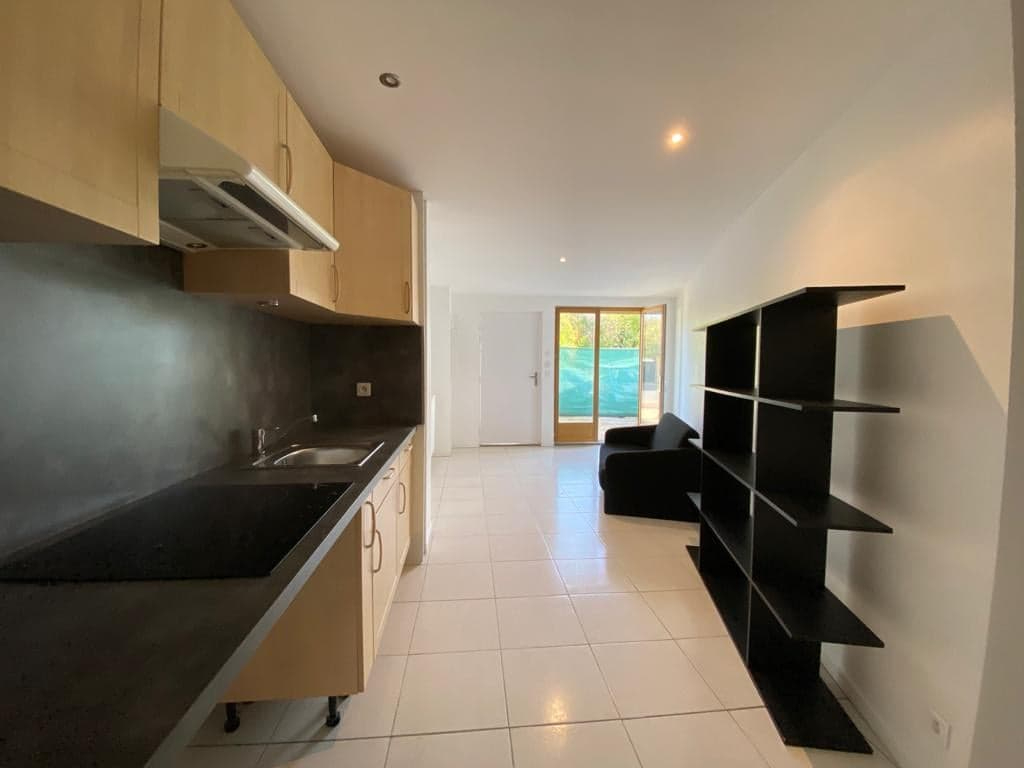 Location appartement Soisy sous montmorency 619€ CC - Photo 1