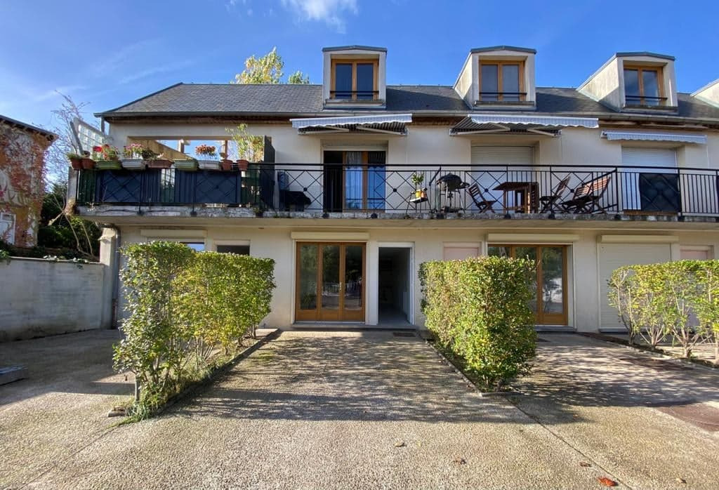 Location appartement Soisy sous montmorency 889€ CC - Photo 2