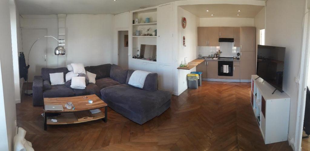 photo de JOIGNY, Appartement  2 pièce(s)