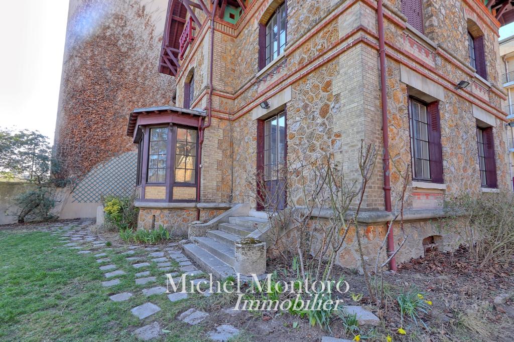 Location maison / villa Saint germain en laye 5400€ CC - Photo 1