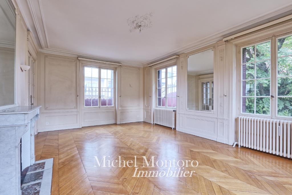 Location maison / villa Saint germain en laye 5400€ CC - Photo 2
