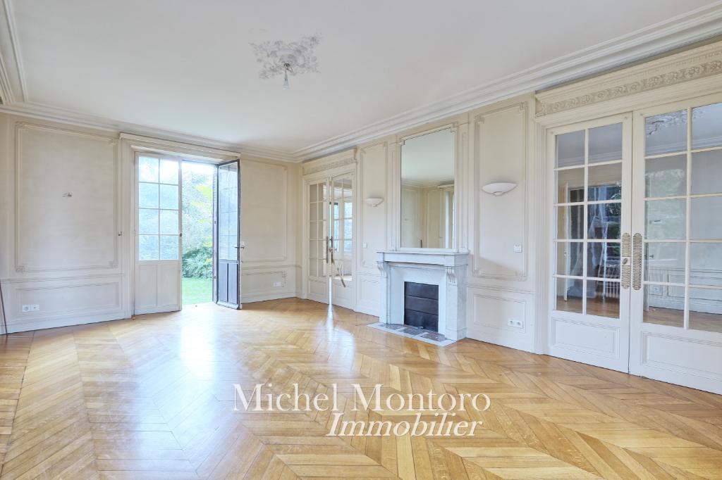 Location maison / villa Saint germain en laye 5400€ CC - Photo 5