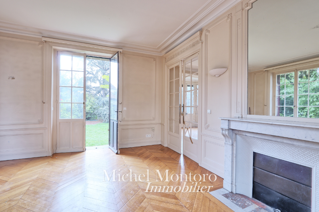 Location maison / villa Saint germain en laye 5400€ CC - Photo 9
