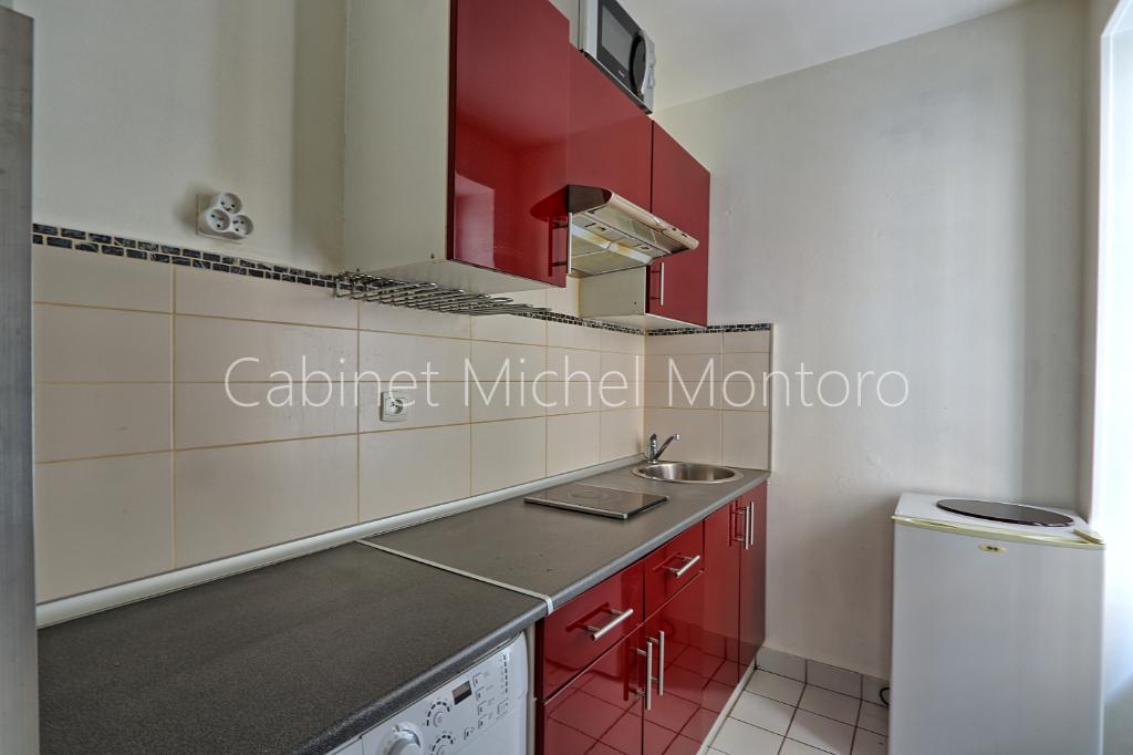 Sale apartment Saint germain en laye 190000€ - Picture 5