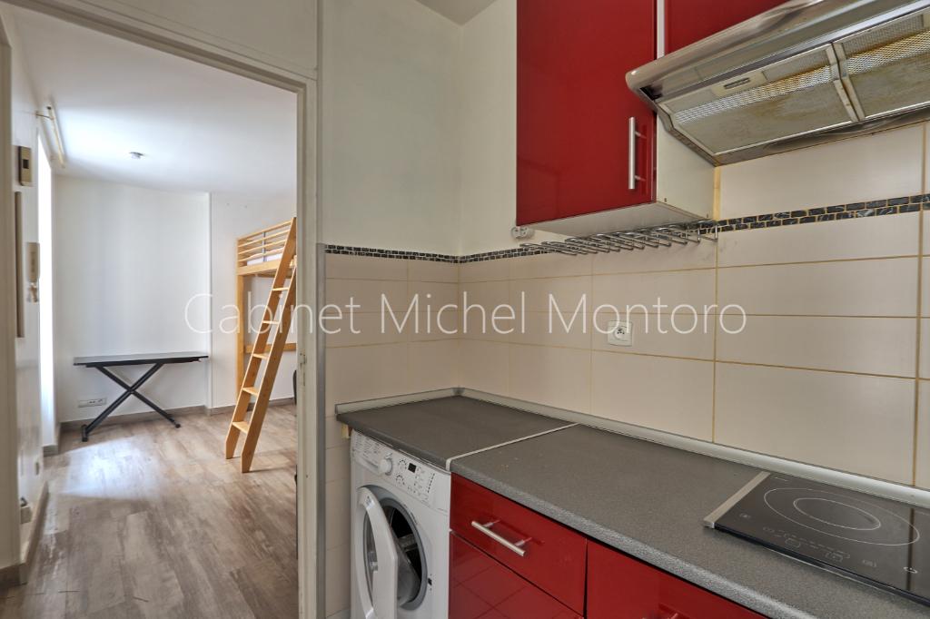 Sale apartment Saint germain en laye 190000€ - Picture 6