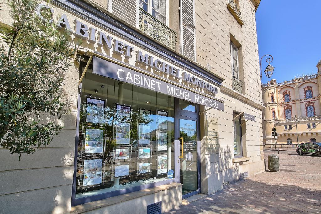 Sale apartment Saint germain en laye 190000€ - Picture 9