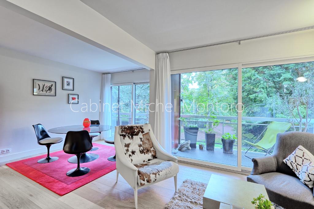 Sale apartment Saint germain en laye 680000€ - Picture 2