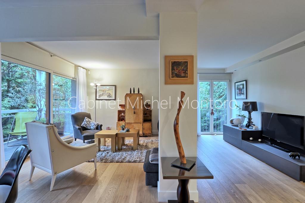 Sale apartment Saint germain en laye 680000€ - Picture 4