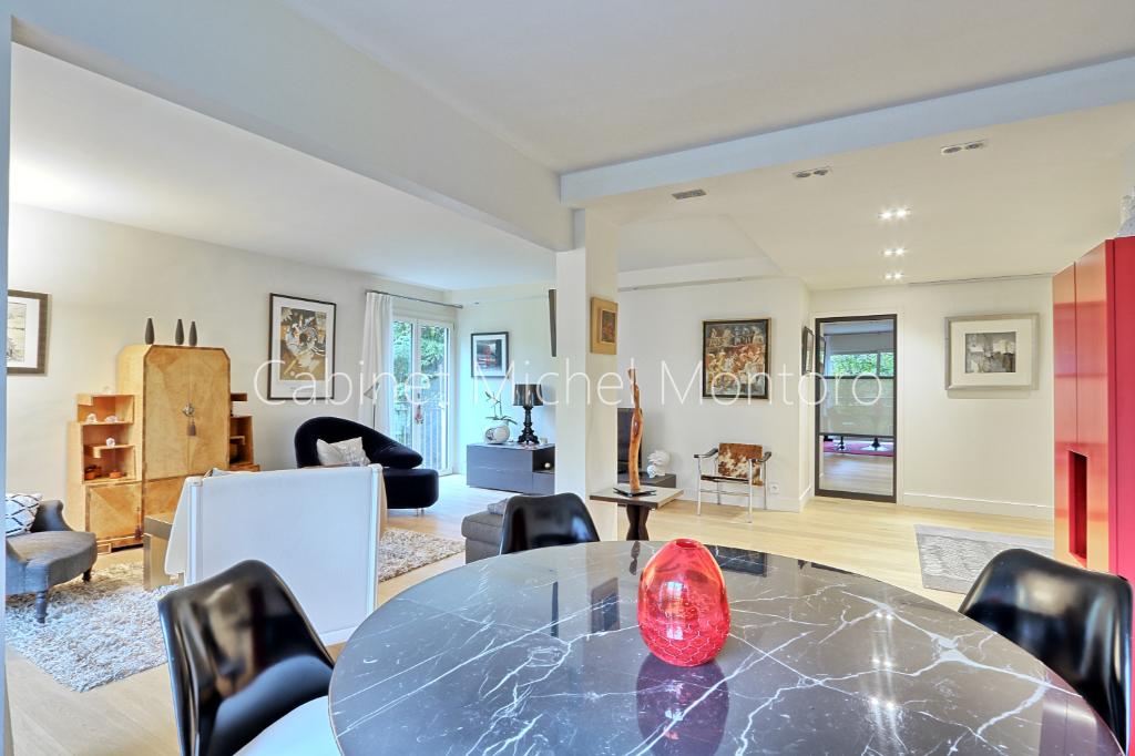 Sale apartment Saint germain en laye 680000€ - Picture 8