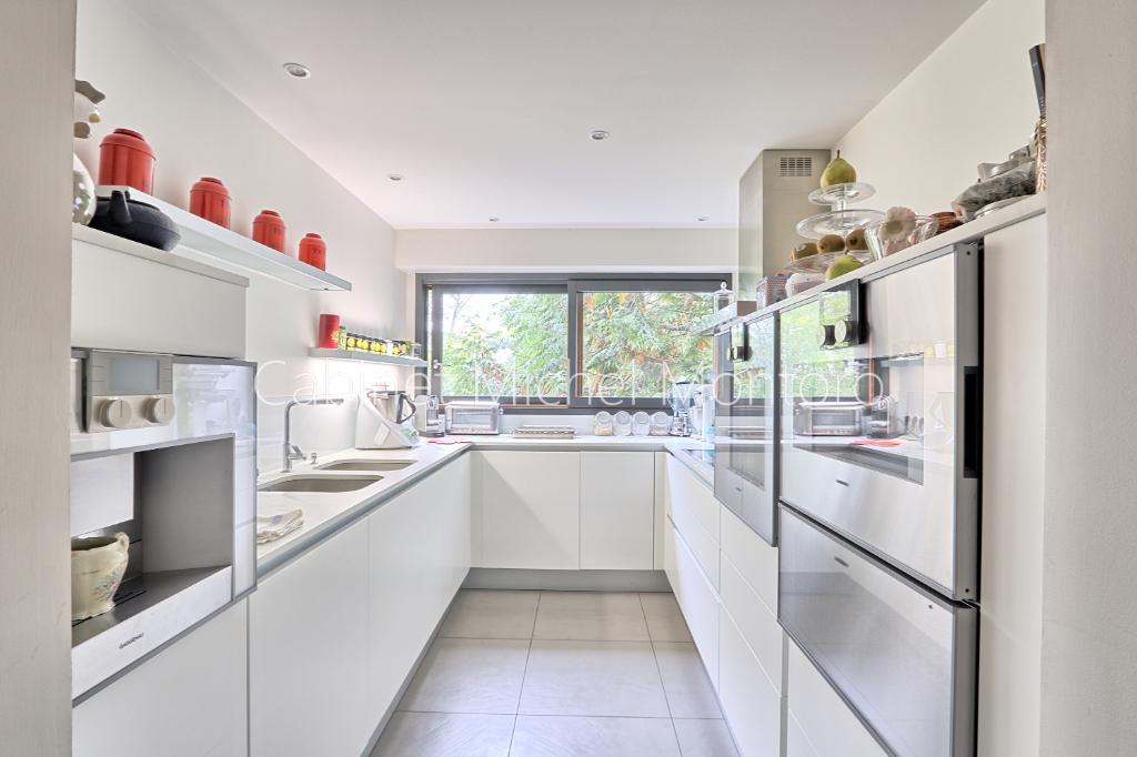 Sale apartment Saint germain en laye 680000€ - Picture 9