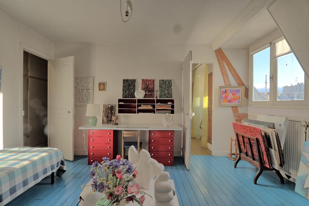 Venta  apartamento Saint germain en laye 1280000€ - Fotografía 1