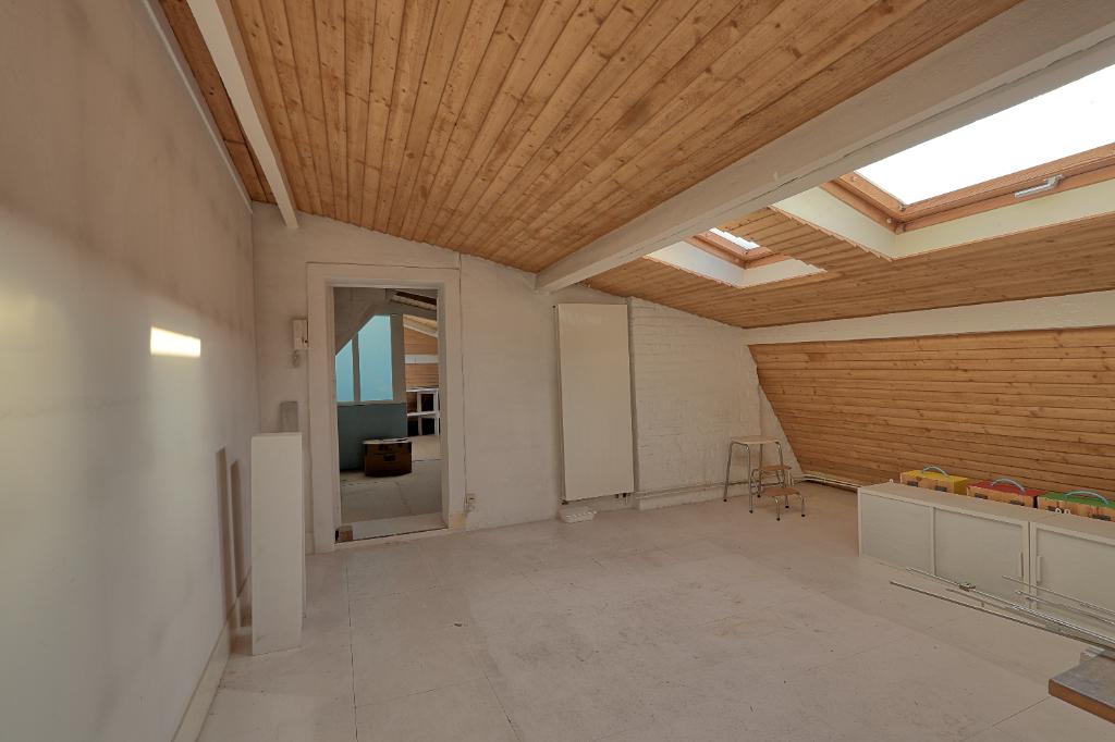 Venta  apartamento Saint germain en laye 1280000€ - Fotografía 2