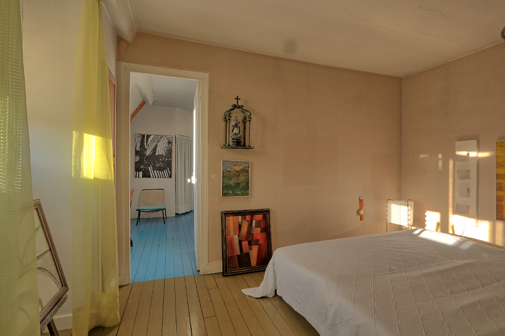 Venta  apartamento Saint germain en laye 1280000€ - Fotografía 3