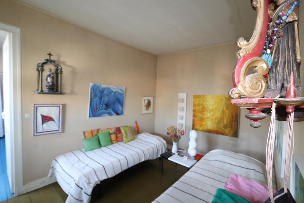 Venta  apartamento Saint germain en laye 1280000€ - Fotografía 5