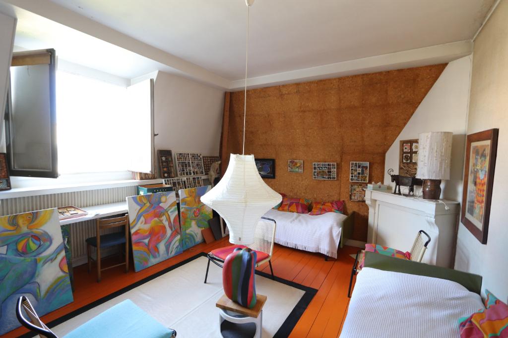 Venta  apartamento Saint germain en laye 1280000€ - Fotografía 6