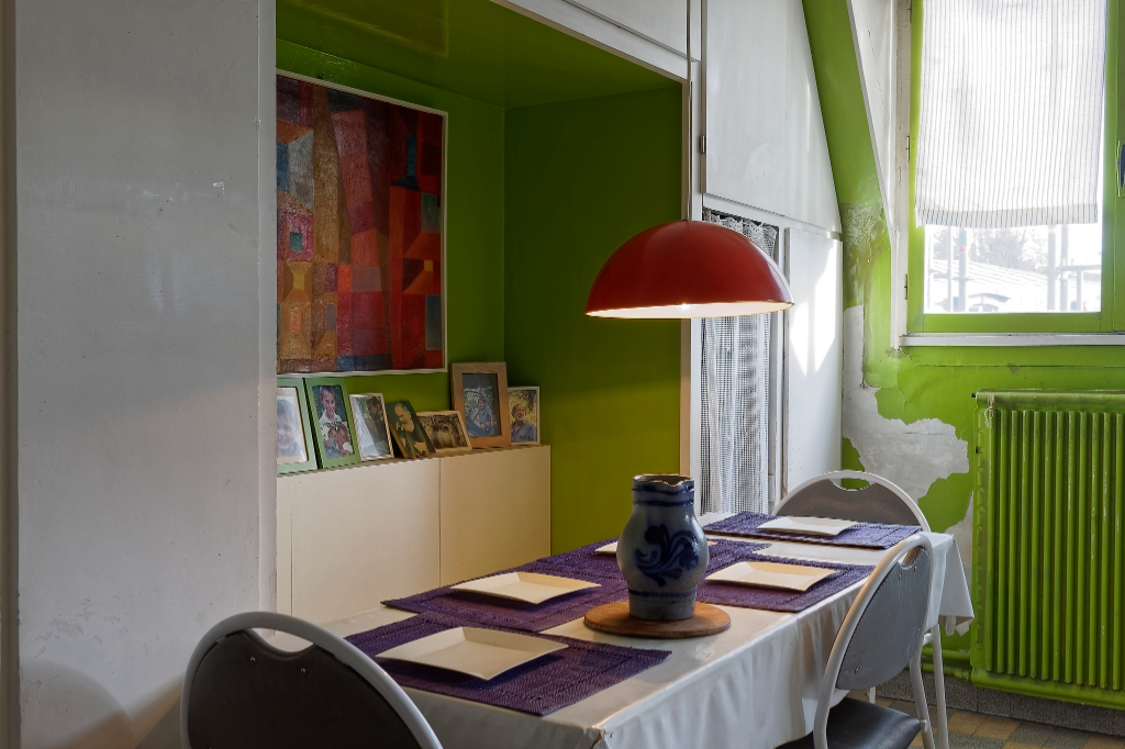 Venta  apartamento Saint germain en laye 1280000€ - Fotografía 7