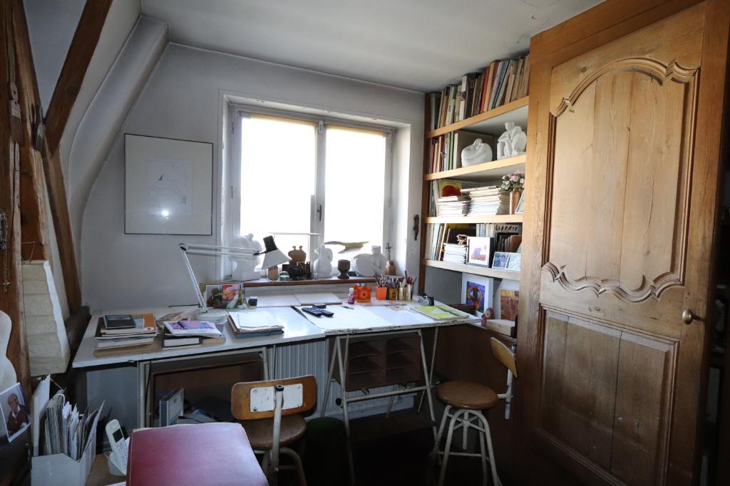 Venta  apartamento Saint germain en laye 1280000€ - Fotografía 9