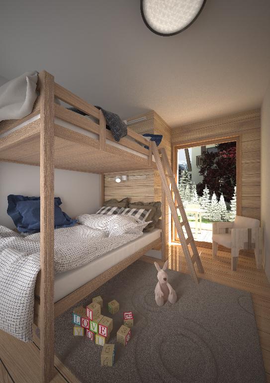 Vente appartement Samoens 339000€ - Photo 4