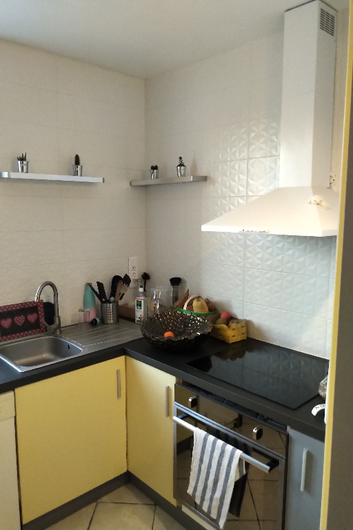 Location appartement Annecy 950€ CC - Photo 2