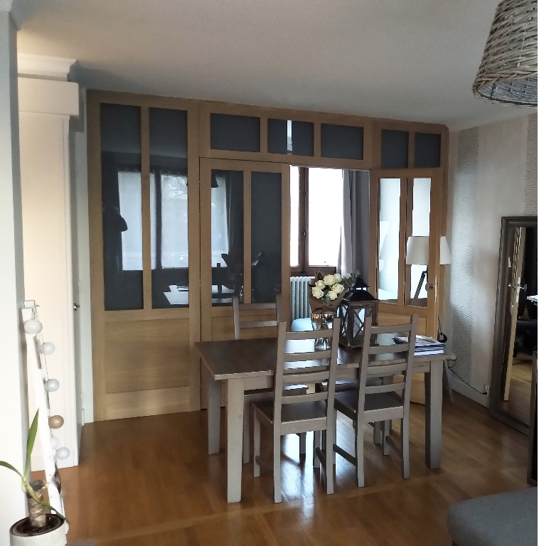 Location appartement Annecy 950€ CC - Photo 3