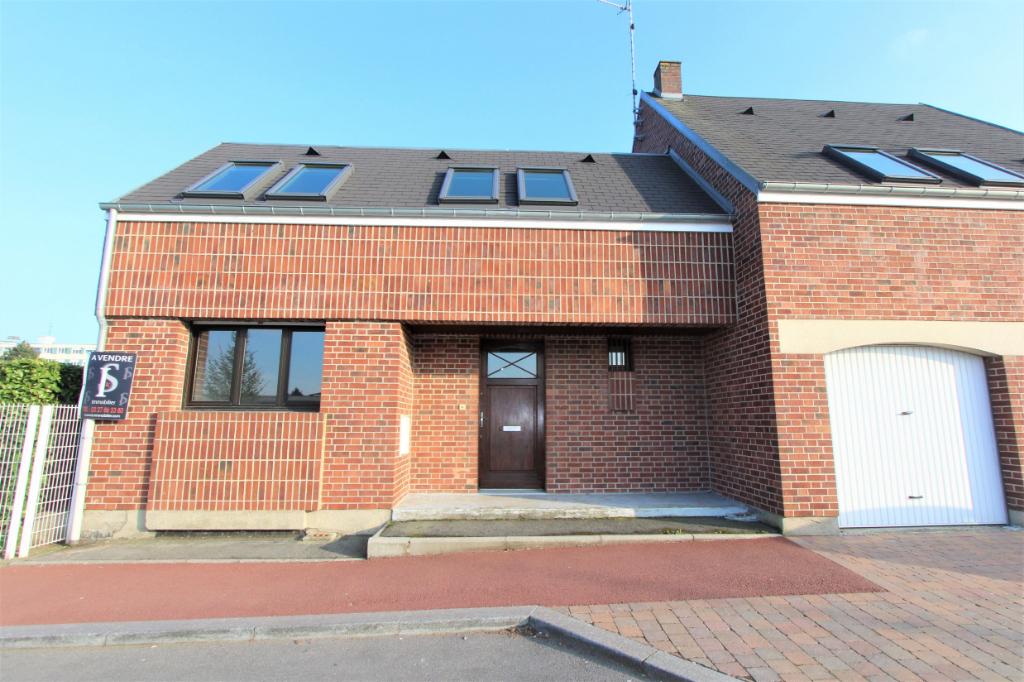 Vente maison / villa Douai 167200€ - Photo 1