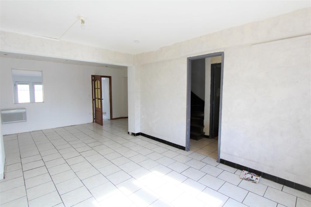 Vente maison / villa Somain 121500€ - Photo 4