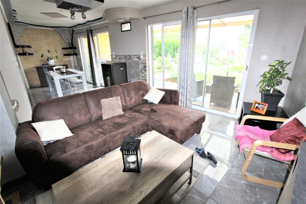 Vente maison / villa Douai 170000€ - Photo 4