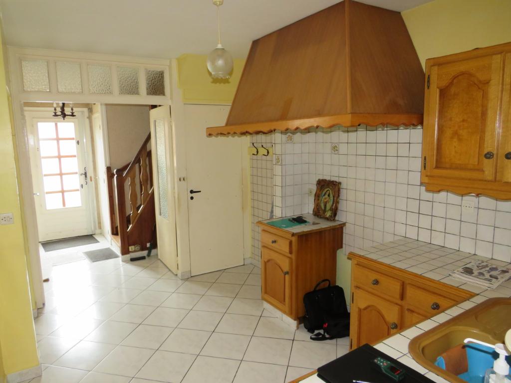 Vente maison / villa Cambrai 131500€ - Photo 3