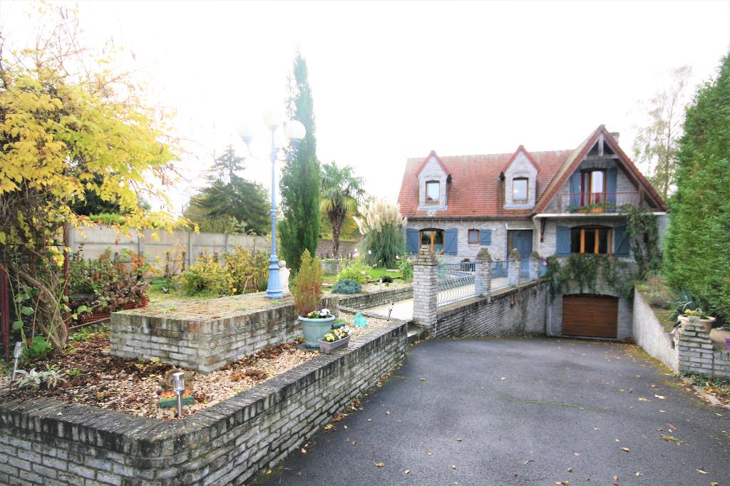 Vente maison / villa Somain 360000€ - Photo 1