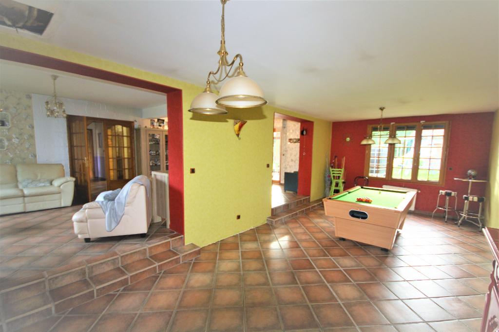 Vente maison / villa Somain 360000€ - Photo 3