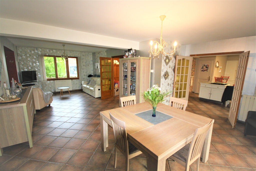 Vente maison / villa Somain 360000€ - Photo 4