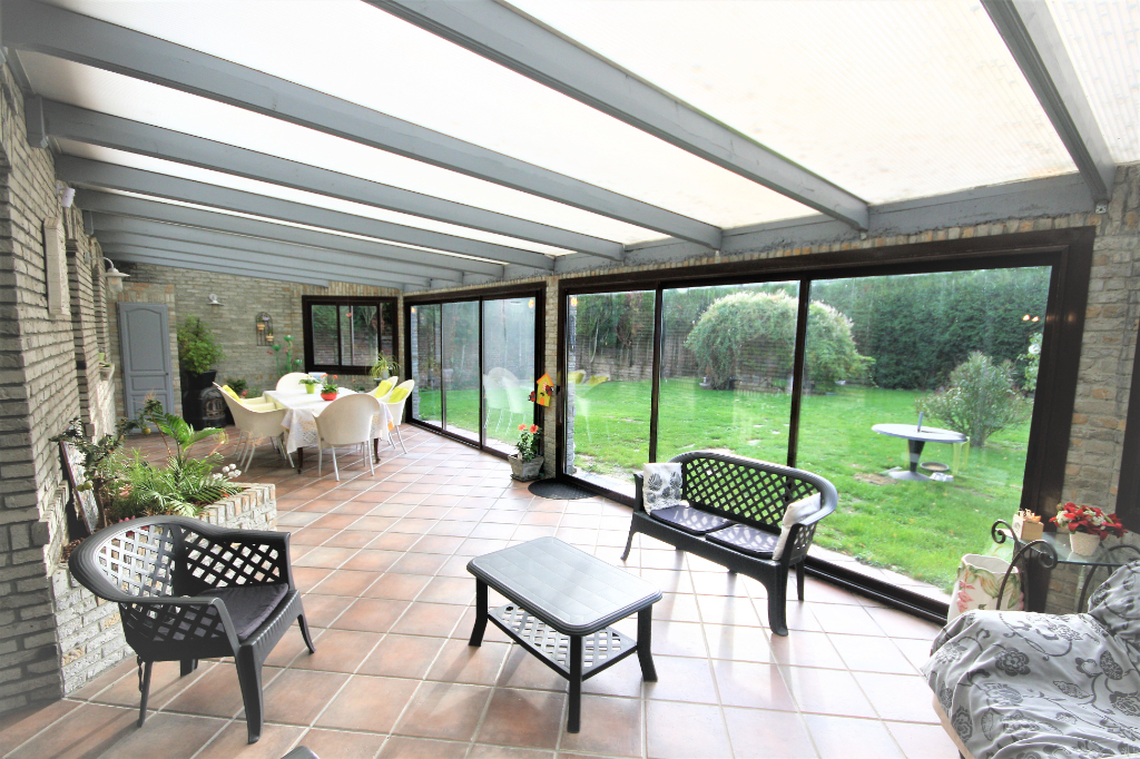 Vente maison / villa Somain 360000€ - Photo 5
