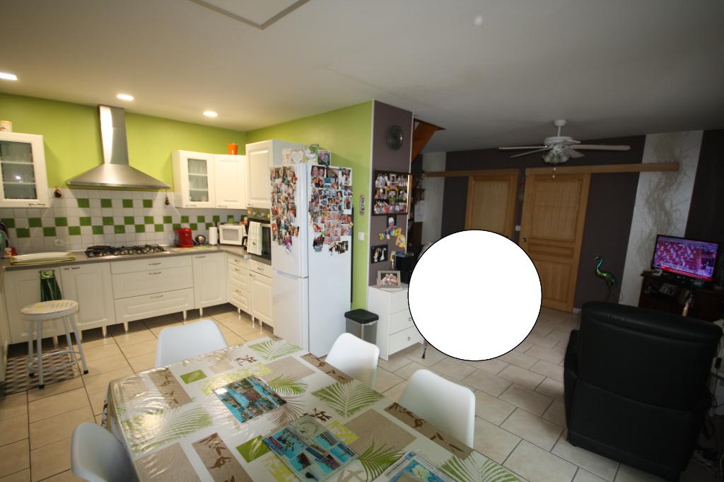 Vente maison / villa Somain 360000€ - Photo 6