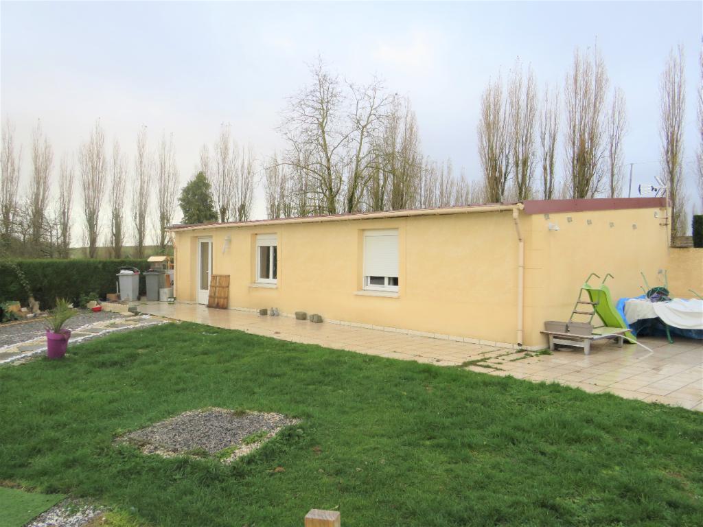 Vente maison / villa Cambrai 253000€ - Photo 2