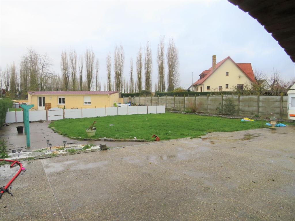 Vente maison / villa Cambrai 253000€ - Photo 4