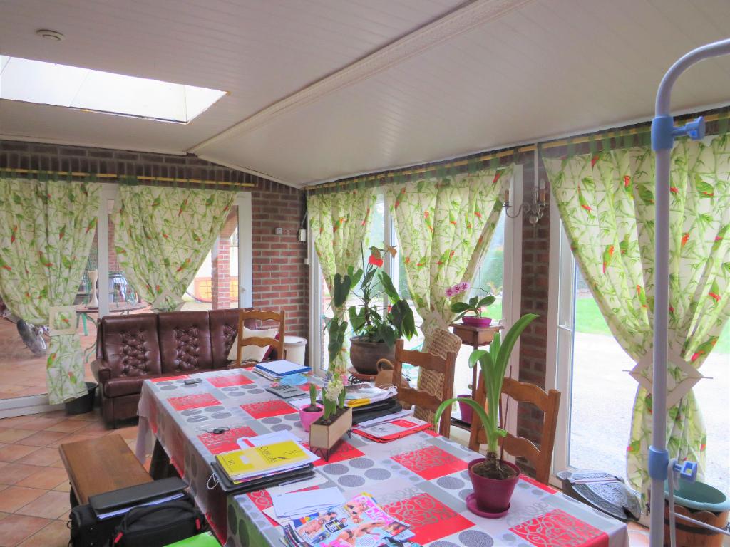 Vente maison / villa Cambrai 253000€ - Photo 5
