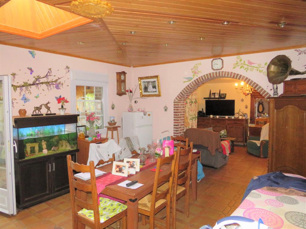 Vente maison / villa Cambrai 253000€ - Photo 6