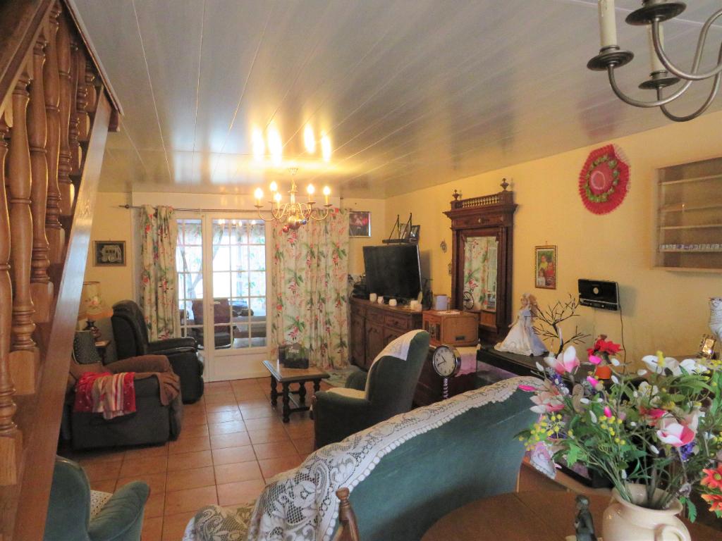 Vente maison / villa Cambrai 253000€ - Photo 7