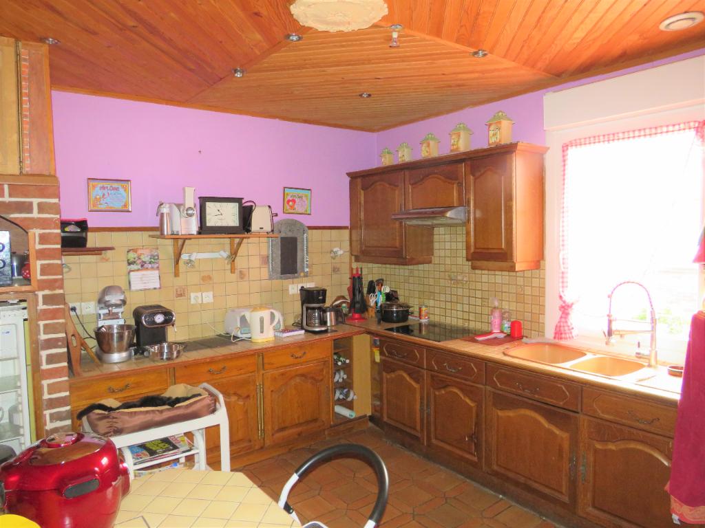 Vente maison / villa Cambrai 253000€ - Photo 9