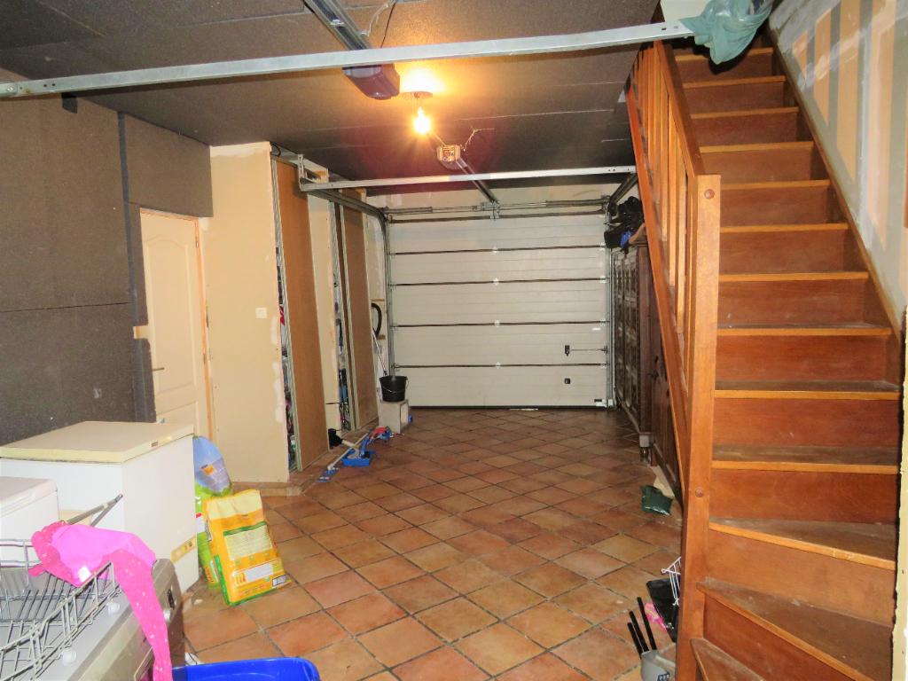 Vente maison / villa Cambrai 253000€ - Photo 13