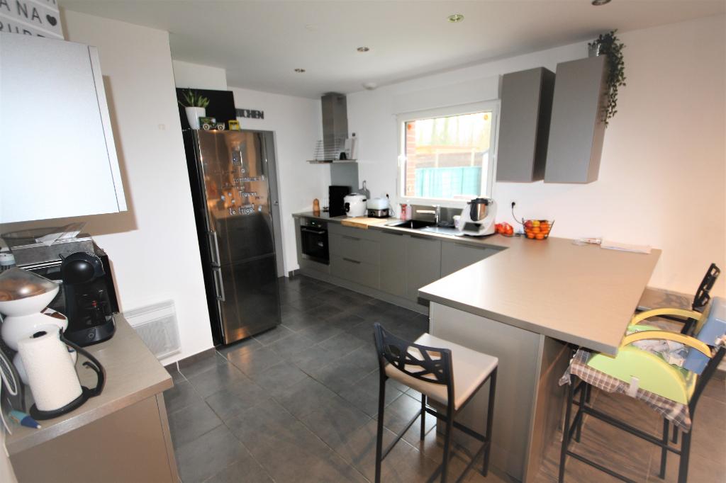 Vente maison / villa Douai 239000€ - Photo 3