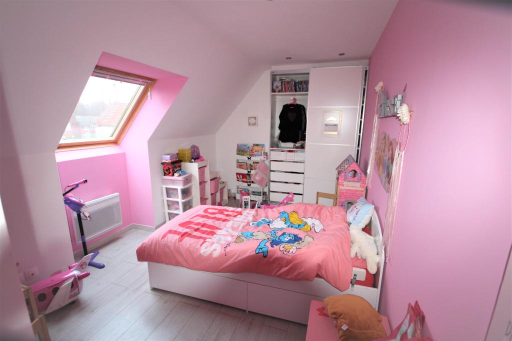Vente maison / villa Douai 239000€ - Photo 4