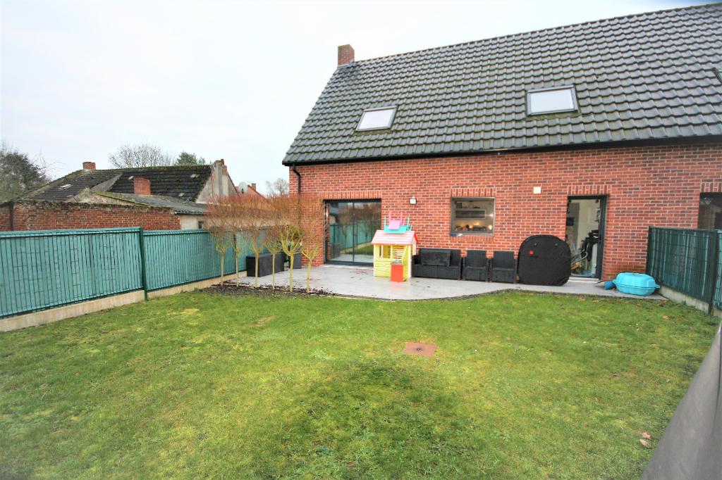 Vente maison / villa Douai 239000€ - Photo 6