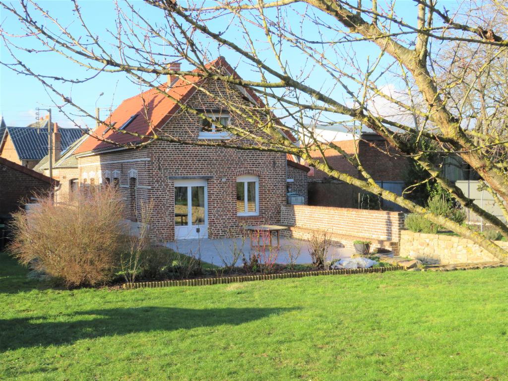 Vente maison / villa Marquion 243000€ - Photo 2