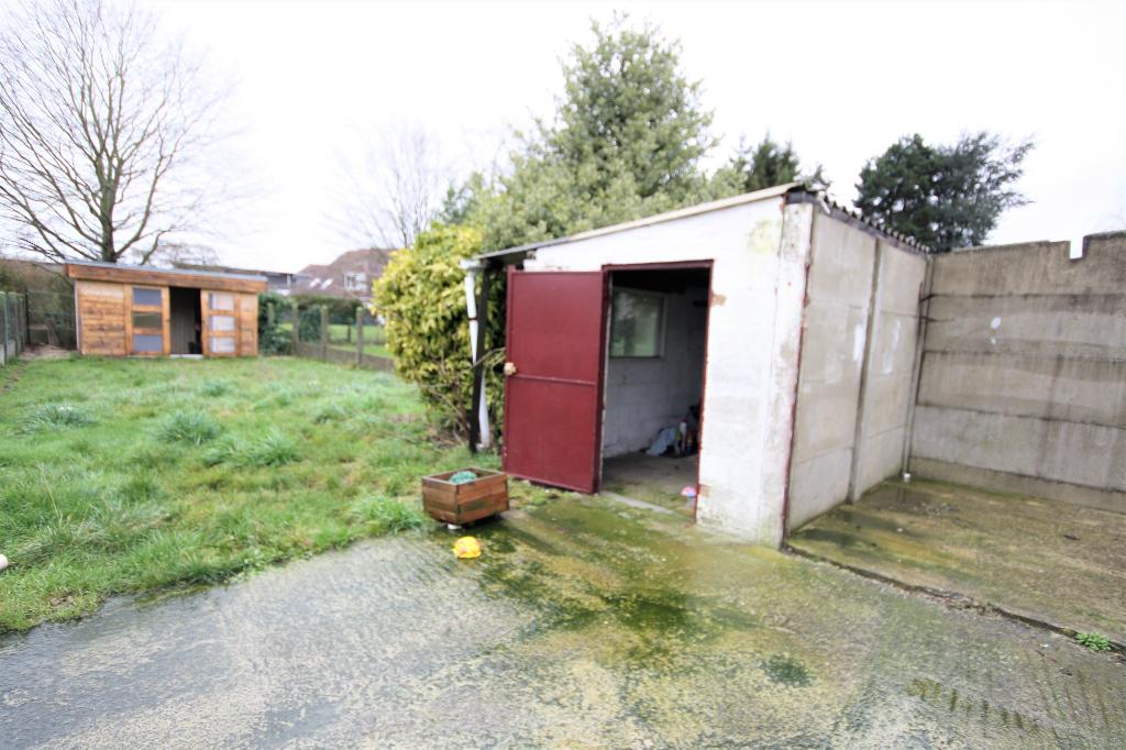 Vente maison / villa Waziers 146000€ - Photo 6