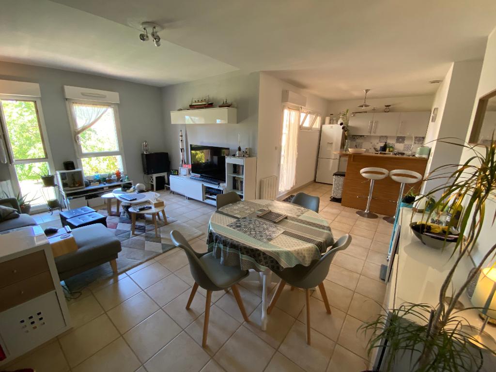 Vente appartement Aix en provence 265000€ - Photo 1